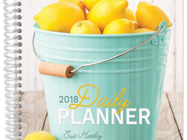 2018 Daily Planner